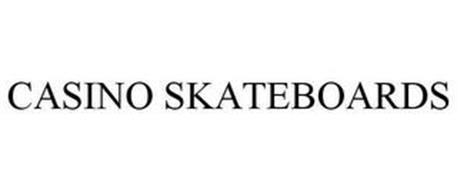 CASINO SKATEBOARDS