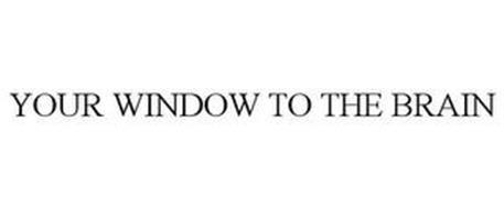 WINDOW TO THE BRAIN