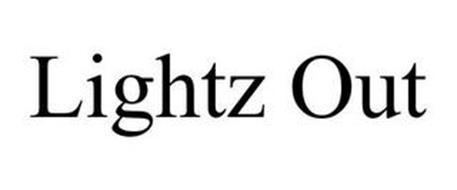 LIGHTZ OUT