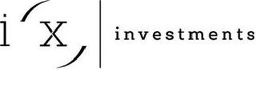 I(X) INVESTMENTS