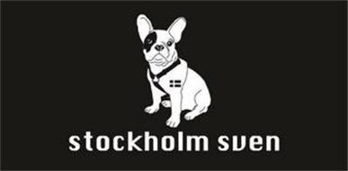 STOCKHOLM SVEN