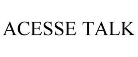 ACESSE TALK