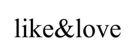 LIKE&LOVE