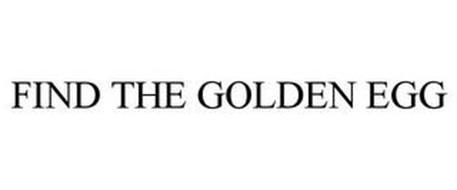 FIND THE GOLDEN EGG