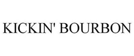 KICKIN' BOURBON
