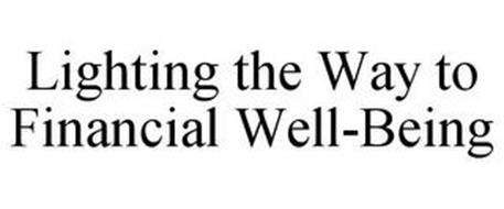 LIGHTING THE WAY TO FINANCIAL WELL-BEING