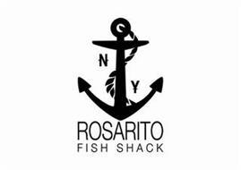 ROSARITO FISH SHACK NY