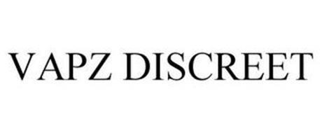 VAPZ DISCREET