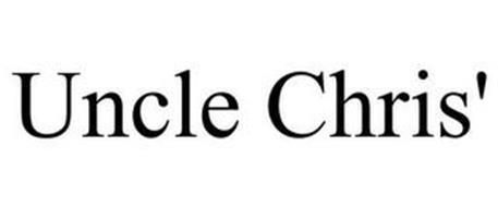 UNCLE CHRIS'