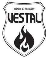 SMART & COMFORT VESTAL