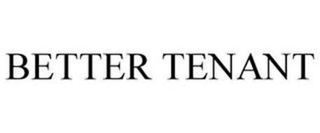 BETTER TENANT