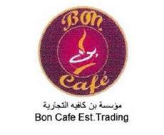 BON CAFÉ BON CAFÉ EST. TRADING