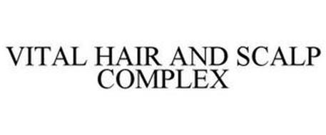 VITAL HAIR AND SCALP COMPLEX