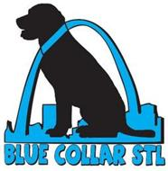 BLUE COLLAR STL