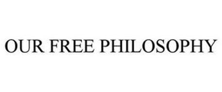 OUR FREE PHILOSOPHY