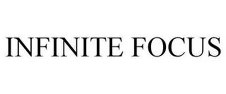 INFINITE FOCUS
