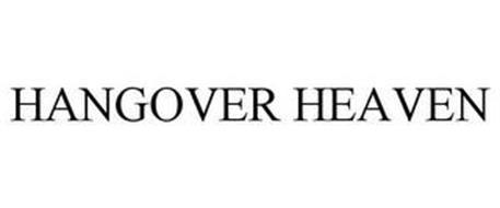 HANGOVER HEAVEN