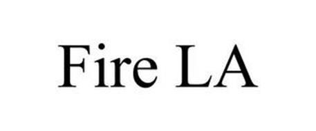FIRE LA