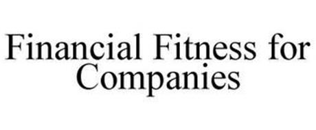 FINANCIAL FITNESS FOR COMPANIES