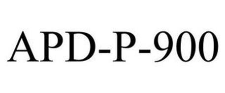 APD-P-900