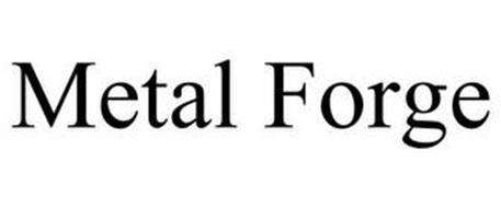 METAL FORGE