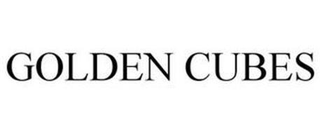 GOLDEN CUBES