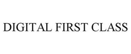 DIGITAL FIRST CLASS