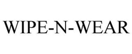 WIPE-N-WEAR