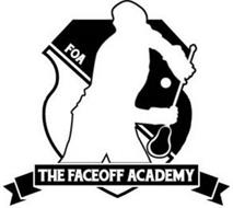 FOA THE FACEOFF ACADEMY