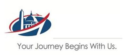 YOUR JOURNEY BEGINS WITH US