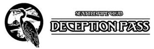 SEATTLEPIPE CLUB DECEPTION PASS