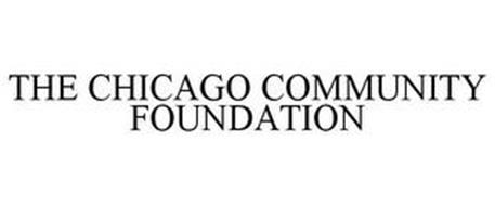 THE CHICAGO COMMUNITY FOUNDATION