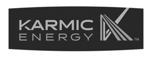 KARMIC ENERGY KE