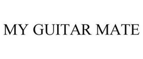 MY GUITAR MATE