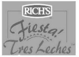 RICH'S FIESTA! TRES LECHES