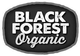 BLACK FOREST ORGANIC