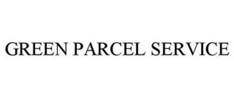 GREEN PARCEL SERVICE