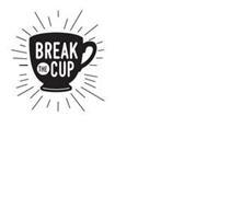 BREAK THE CUP