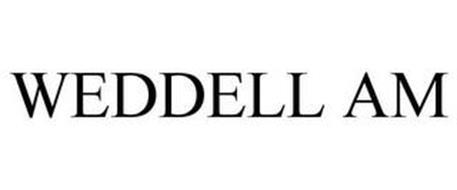 WEDDELL AM