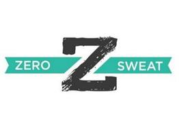 ZERO Z SWEAT