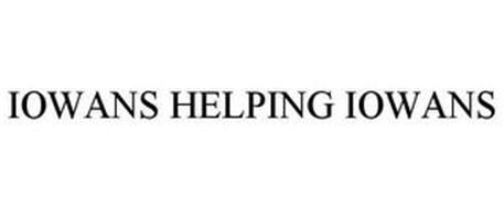 IOWANS HELPING IOWANS