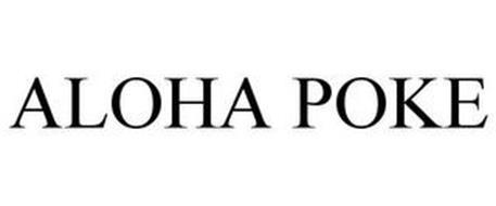 ALOHA POKE