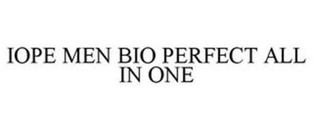 IOPE MEN BIO PERFECT ALL IN ONE