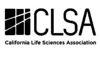 CLSA CALIFORNIA LIFE SCIENCES ASSOCIATION