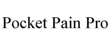 POCKET PAIN PRO