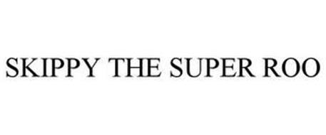 SKIPPY THE SUPER ROO