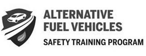 ALTERNATIVE FUEL VEHICLES SAFETY TRAINING PROGRAM