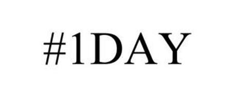 #1DAY