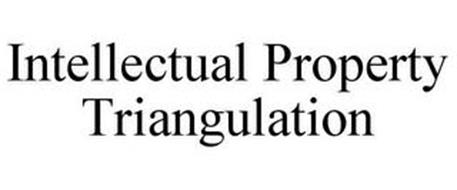 INTELLECTUAL PROPERTY TRIANGULATION