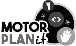 MOTOR PLANIT